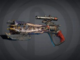 How to Get the King's Call Legendary Pistol