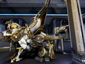 How to farm Orokin Cells in Warframe