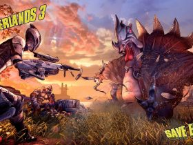 Borderlands 3 save Editor Download