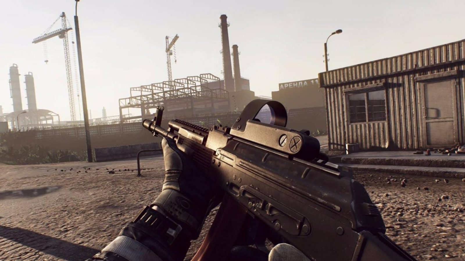 how to play offline mode in escape from tarkov