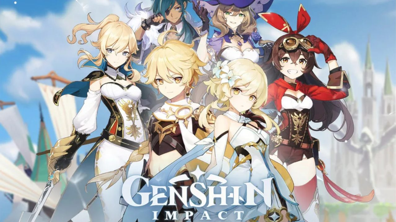 Where to find Ernest in Genshin Impact