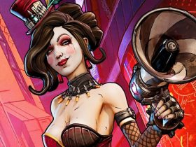 HOw to tip moxxi in Borderlands 3