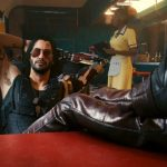 How to Get Johnny Silverhand's Gun in Cyberpunk 2077