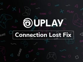 uplay not connecting