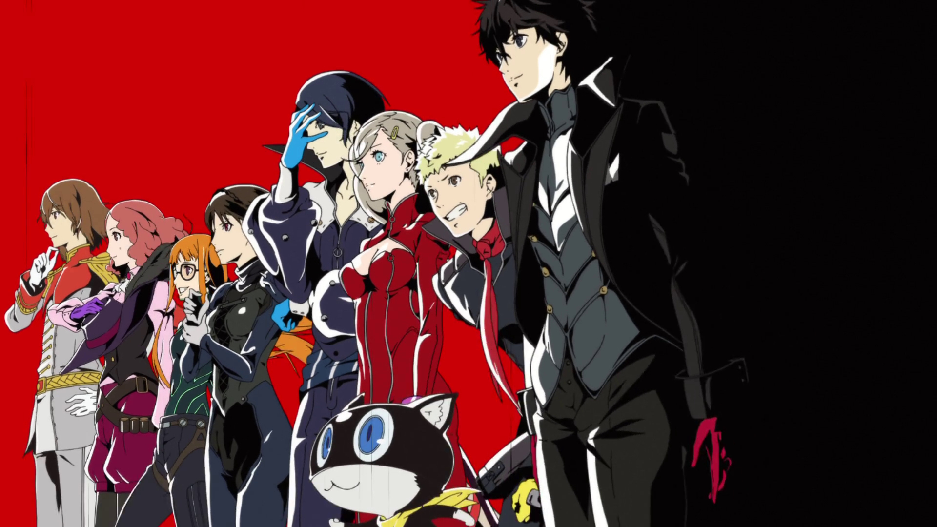 Persona 5 Strikers: best characters tier list
