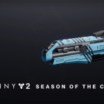how to get palindrome hand canon in destiny 2