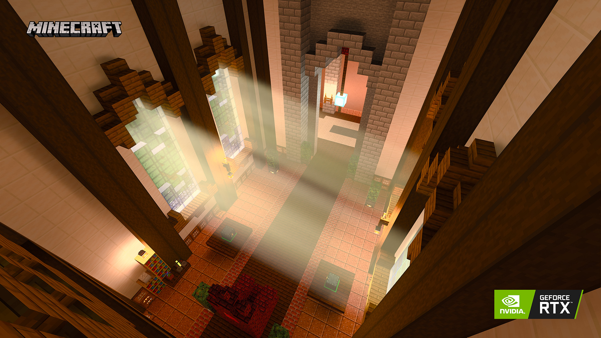 how to enable ray tracing minecraft