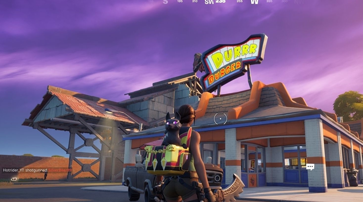 How to Complete Dance in Durrr Burger Kitchen Quest